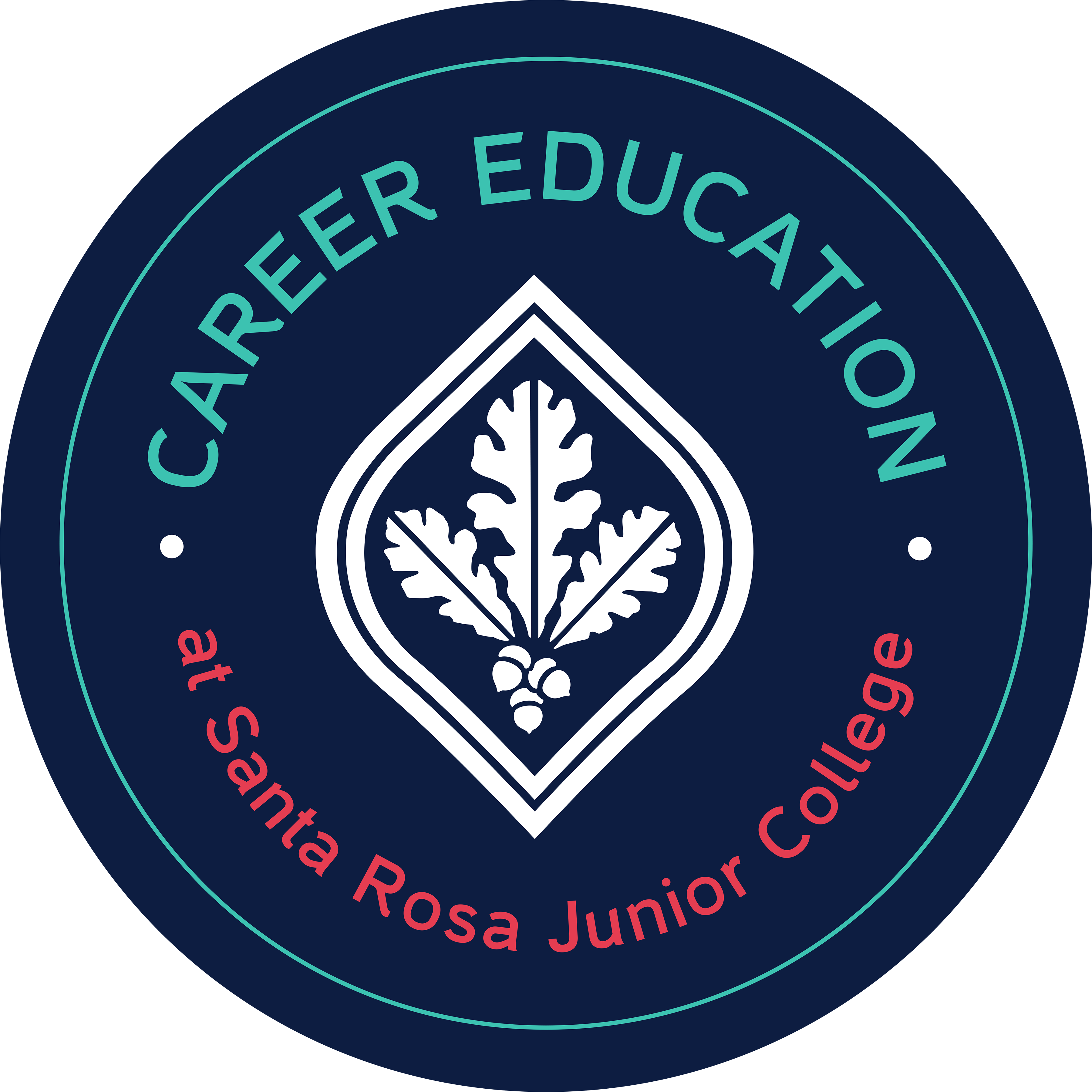 Career Education Logo